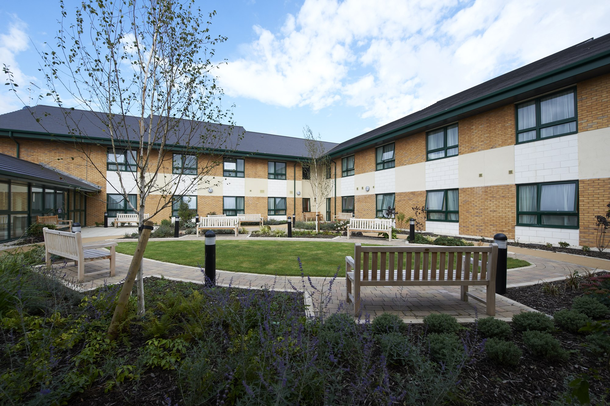 Staveley House Care Home Staveley